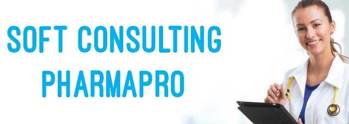 Soft Consulting PharmaPro
