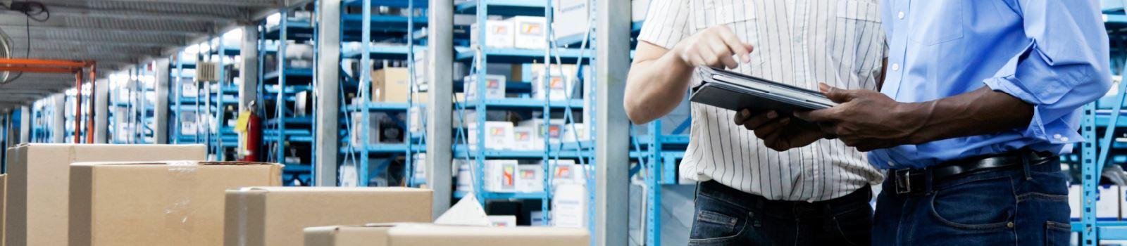 Soft Consulting RM Automazione Logistica