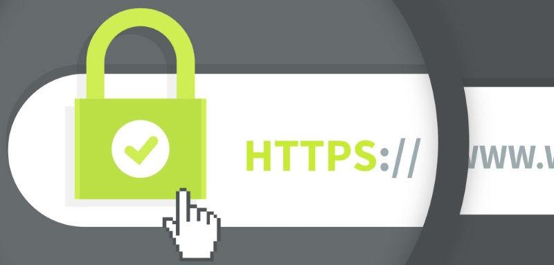 Visita il nostro sito web... ancora più sicuro!